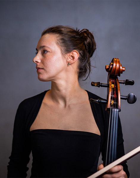 Larissa Nagel Profilbild