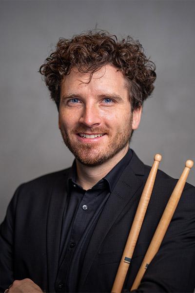 Philipp Strueber Pofilfoto